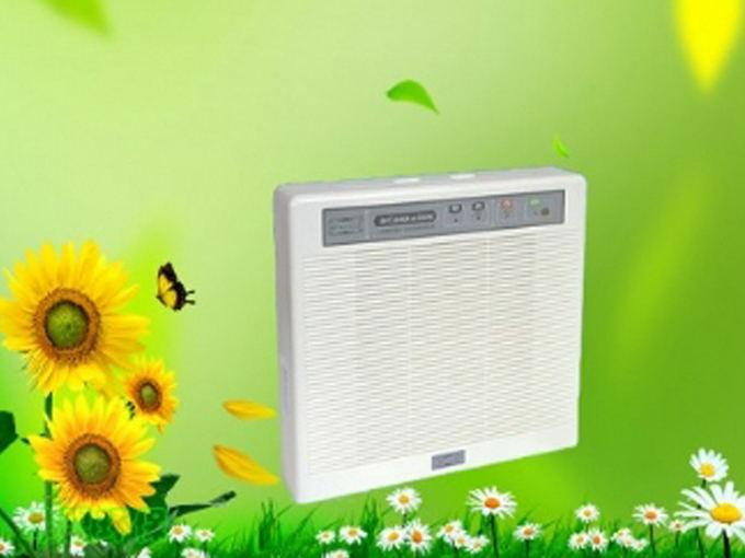 想要優良的室內環保合作就找綠盟環保|可信的室內環保