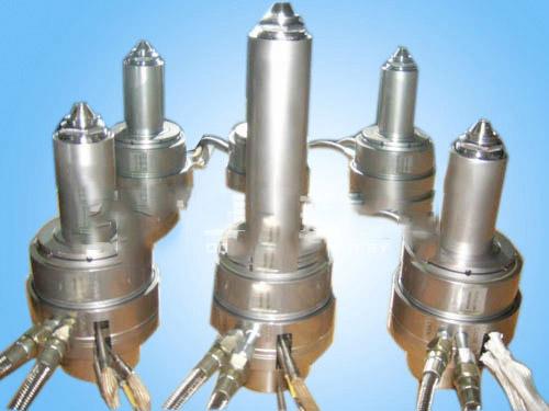 专业提供东莞针阀式热流道加工 望牛墩针阀式热流道