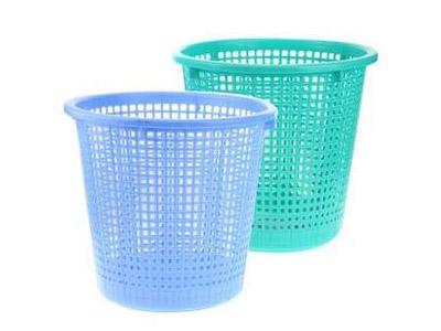 户外垃圾桶定做 供应北京划算的塑料垃圾桶