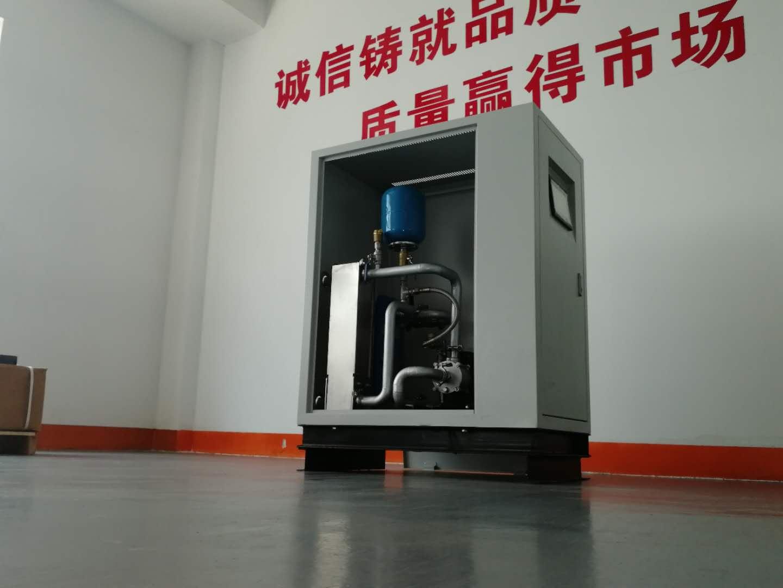 安徽工业物联网平台——哪里能买到好用的空压机余热回收机组