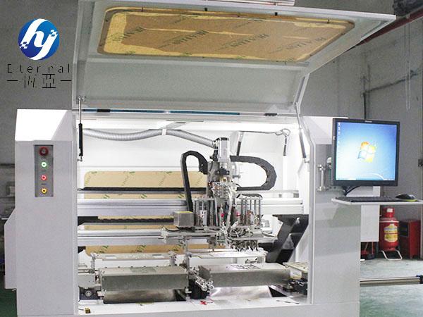 茂名pcb锣刀分板机_供应广东质量良好的全自动分板机