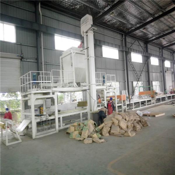 砂浆水泥岩棉板复合生产线