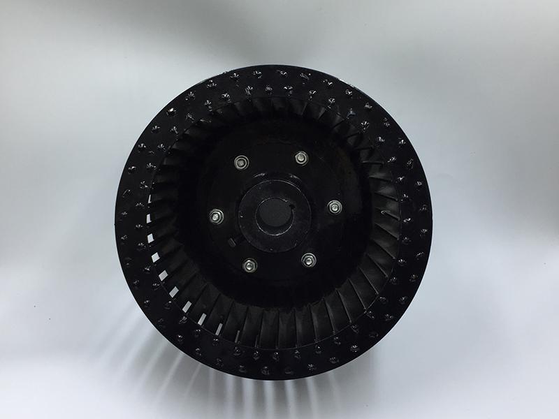 插片风轮制造商-广东插片风轮生产厂家
