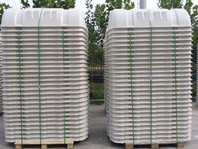 1.5立方/1立方家用新农村污水改造三格厕所小型模压化粪池