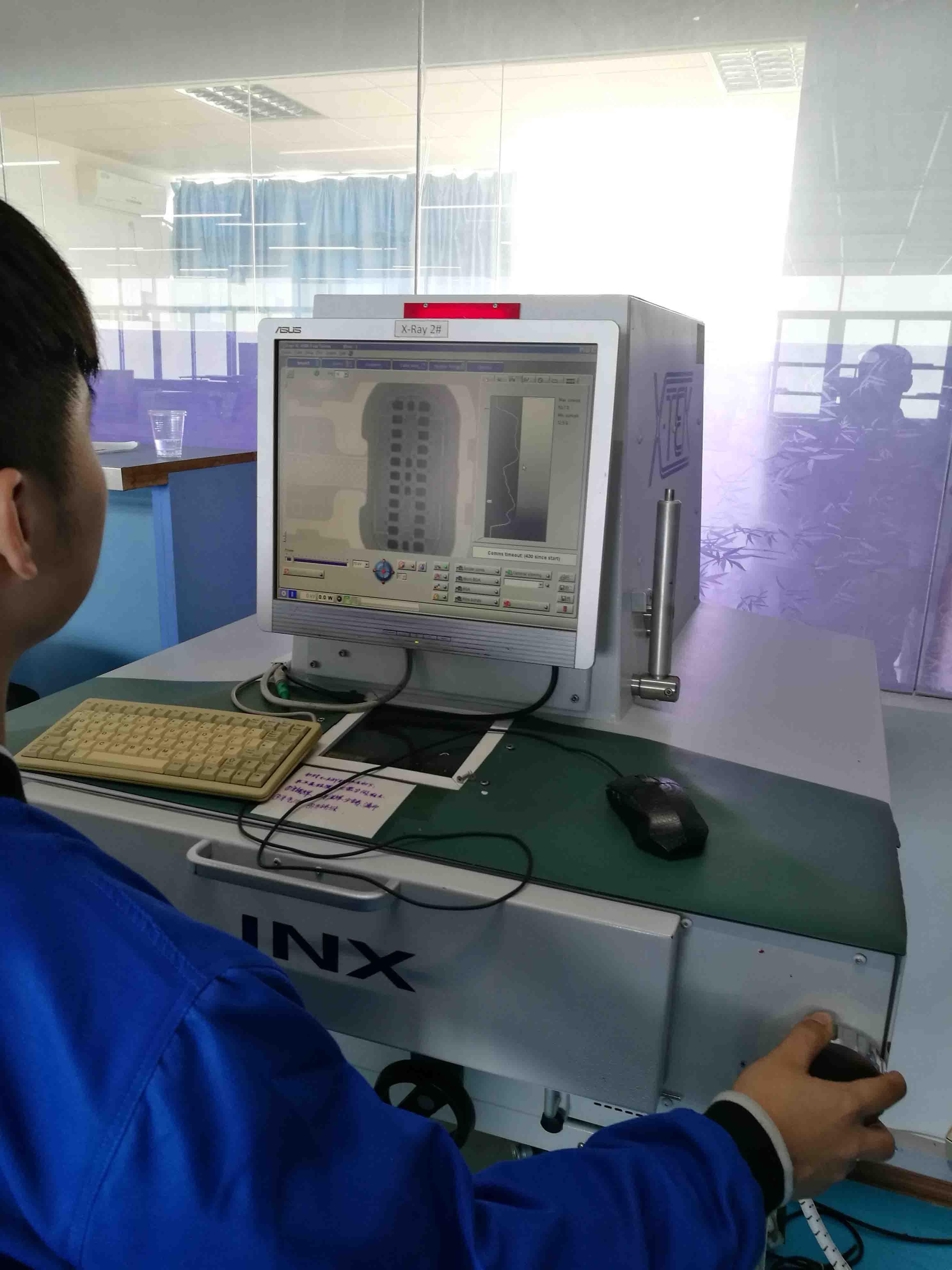 辽宁x-ray租赁-口碑好的x-ray设备租赁东莞哪里有
