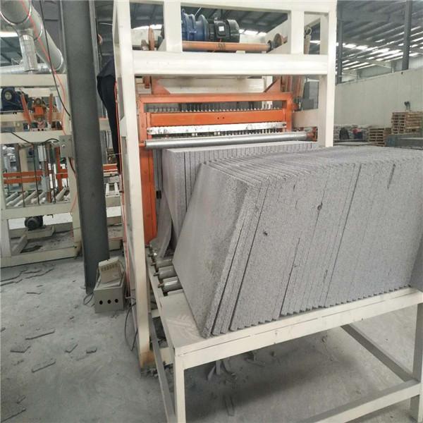 匀质板保温设备-高品质模方型水泥基匀质板设备在哪可以买到