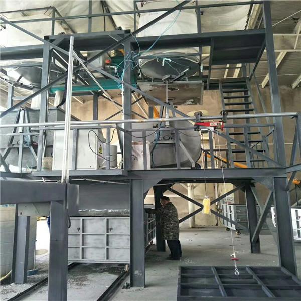 供应河北优良的模方型水泥基匀质板设备|匀质板生产设备