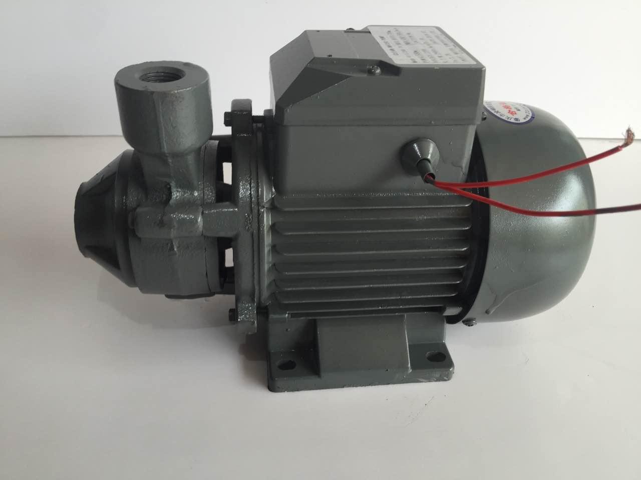 肇慶小型鍋爐給水泵-哪里能買到價格合理的小型鍋爐給水泵