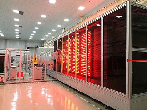 LED电源老化设备