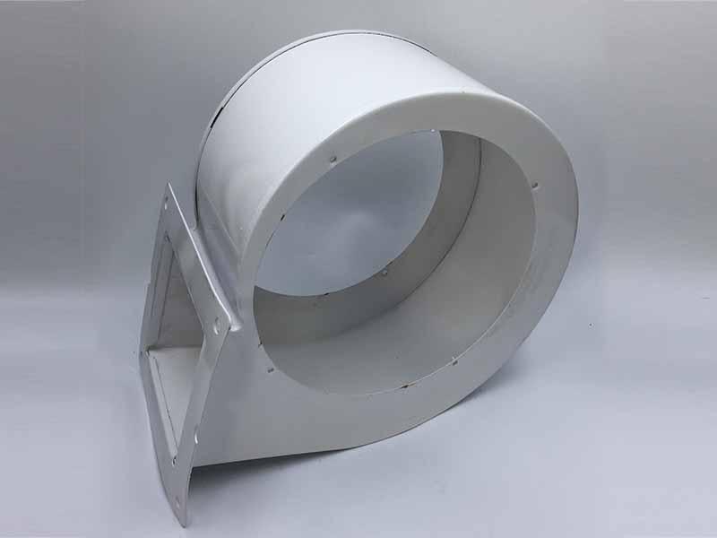 离心风机外壳制造-离心风机外壳专业生产厂家