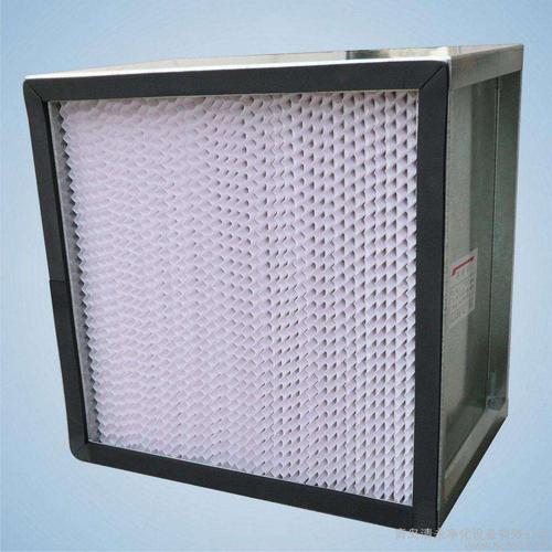 合肥哪里有供应实惠的空气过滤器 滁州空气过滤器厂家