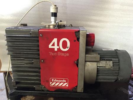福建廈門質量可靠的真空泵還得找四維