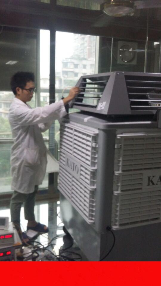 工业除尘除味空气净化器设备