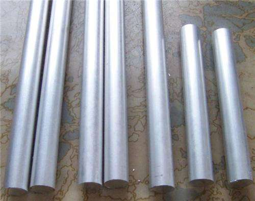 硬质铝合金棒7075T651