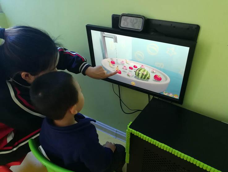 儿童脑瘫康复学校-多维度提供专业的脑瘫康复培训