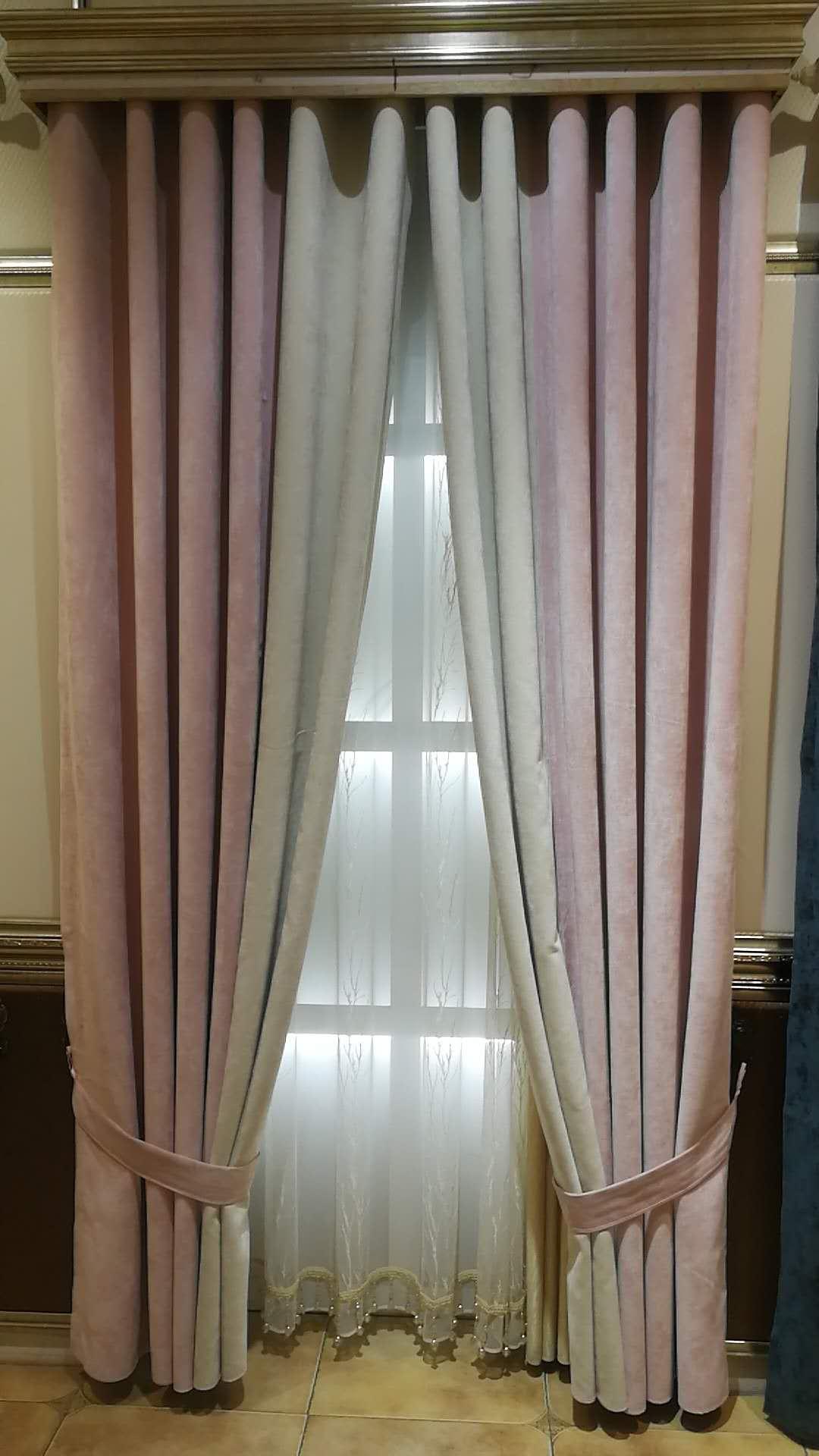 实惠的雪尼尔提花窗帘供应,雪尼尔提花窗帘供应商