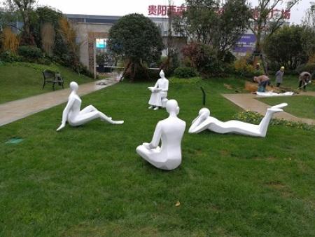 煌庭雕塑分享传统雕塑的制作方法