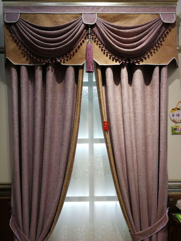 哪里能买到有品质的棉麻拼接半遮光窗帘,批销棉麻拼接半遮光窗帘