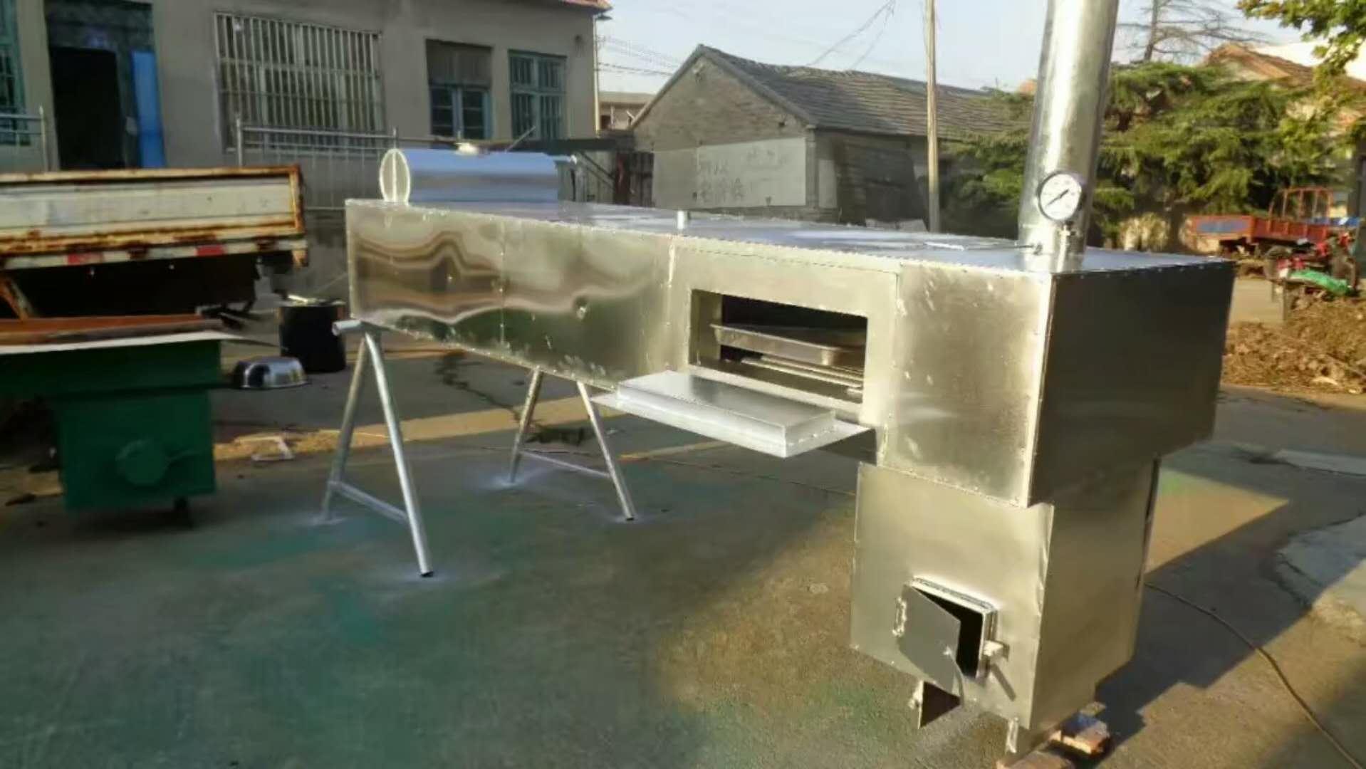 臨沂大餅爐專業品質,方形烤餅爐廠家