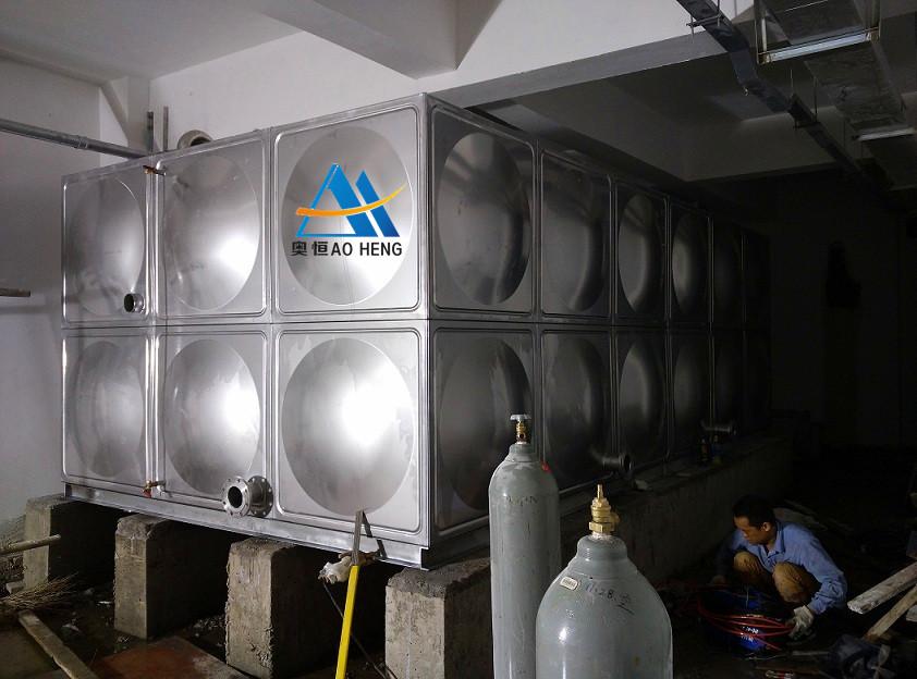 南平生活水箱安装 厦门生活水箱价格