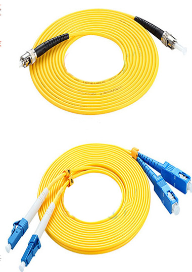 黄江光纤跳线厂家-要买专业的光纤跳线就到冠鸿光缆
