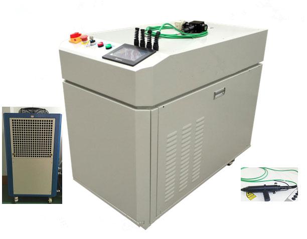 正信激光质量良好的光纤激光焊接机 广州光纤激光焊接机厂家