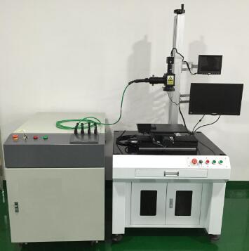 受欢迎的光纤激光焊接机推荐-广州光纤激光焊接机厂家