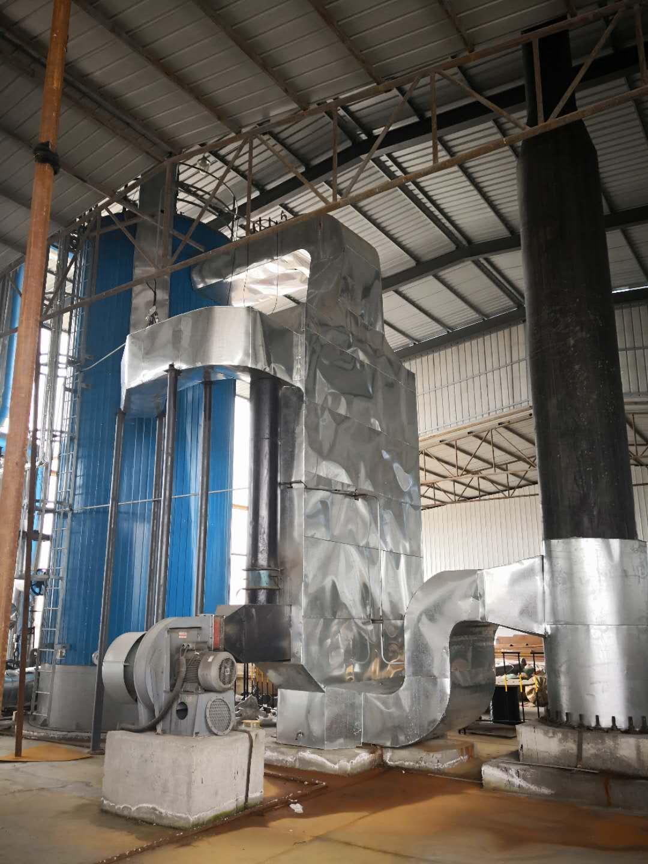 常成热力提供销量好的燃气导热油炉 燃气导热油炉经销商