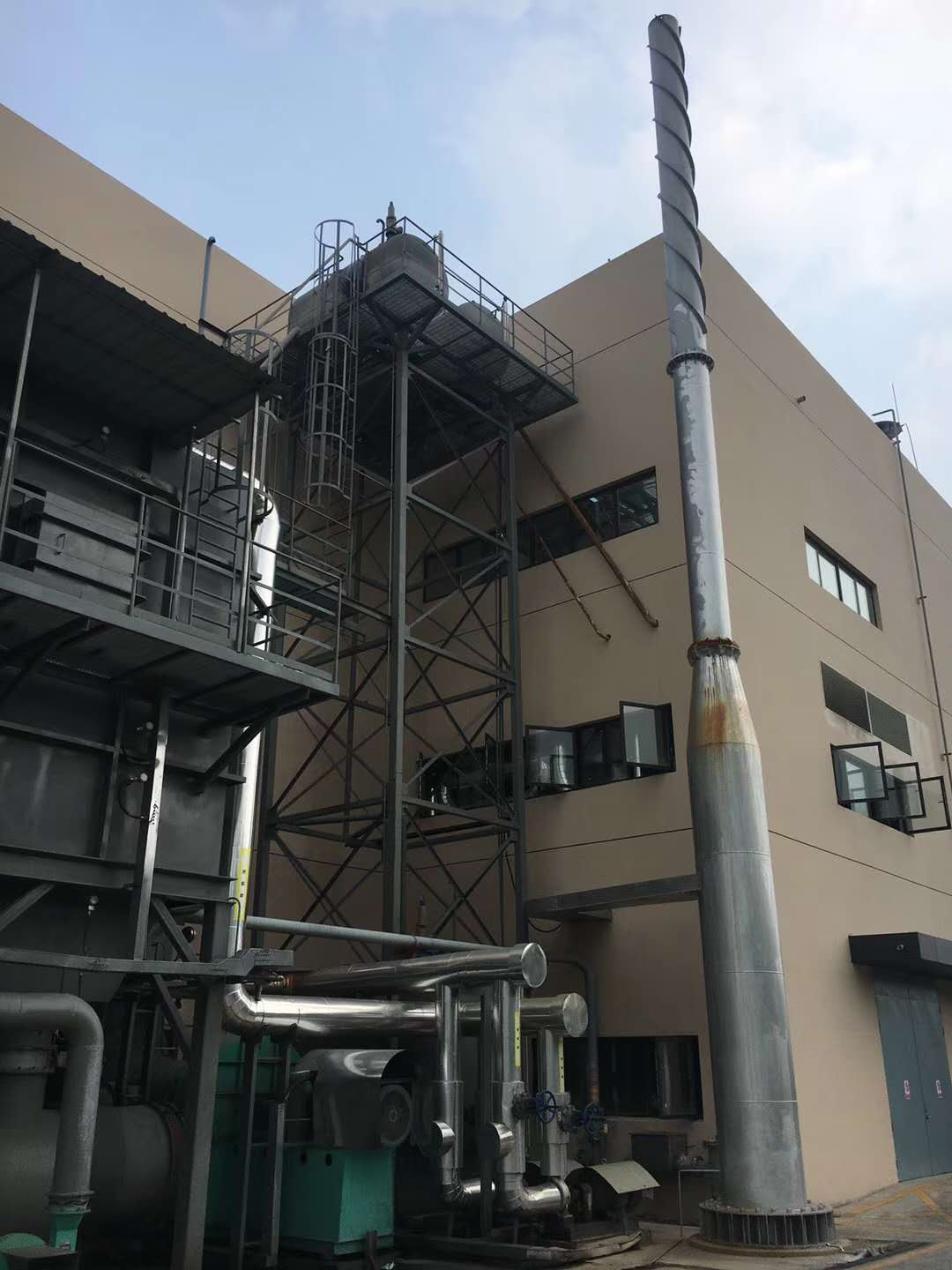 超值的燃气导热油炉常成热力供应|好的燃气导热油炉