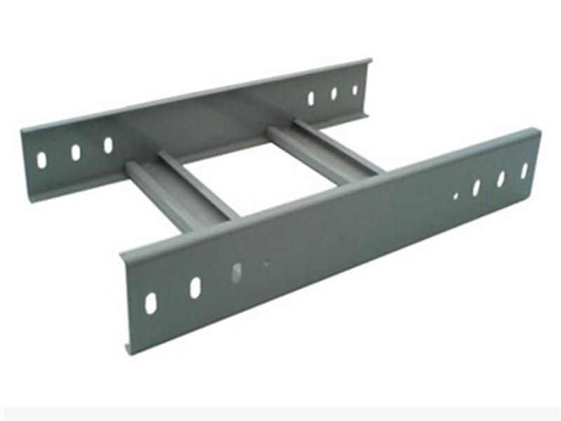 天银宁夏梯式桥架好品质值得信赖 陕西梯式桥架供应商