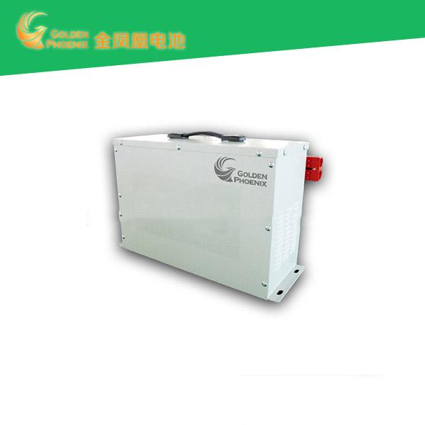 AGV电池