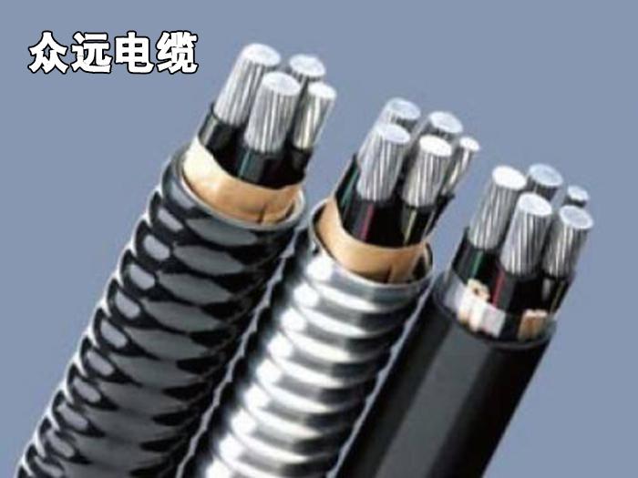 银川铝合金电缆