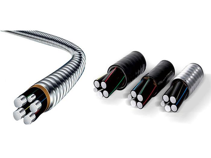 宁夏铝合金电缆
