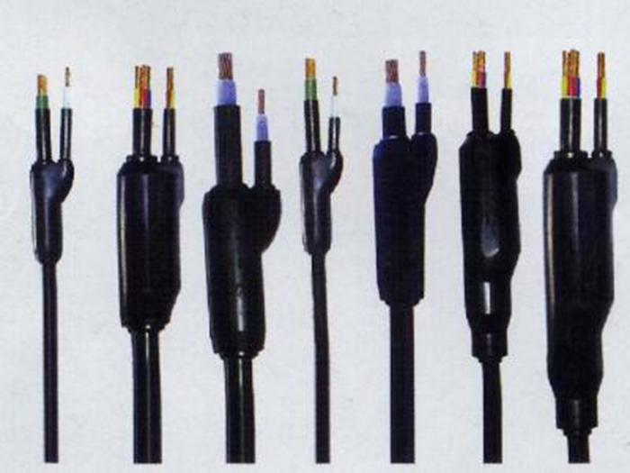 银川预分支电缆