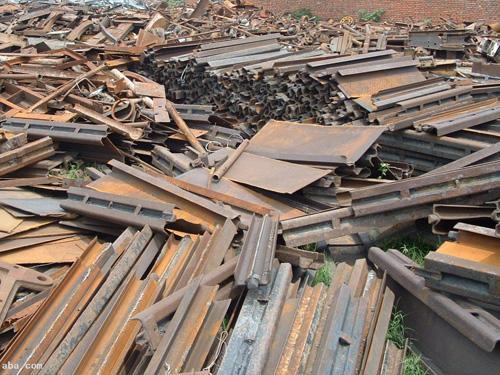 海南廢舊金屬回收