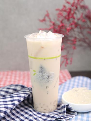 广州哪里奶茶价格便宜_果茶大王