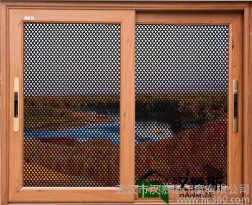 兰州隔热断桥门窗施工_有信誉度的兰州金刚网纱窗厂家在甘肃