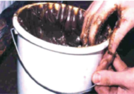 油性带增粘剂