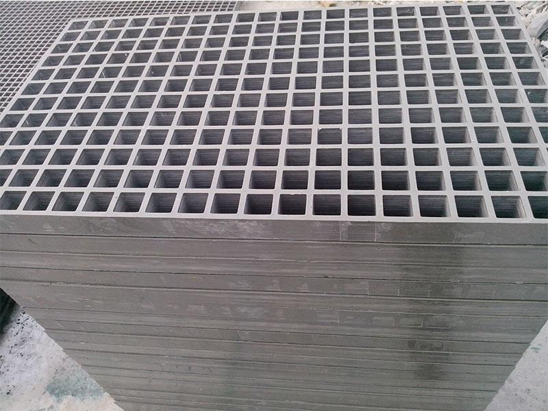 河北京通玻璃钢格栅定制质量保证