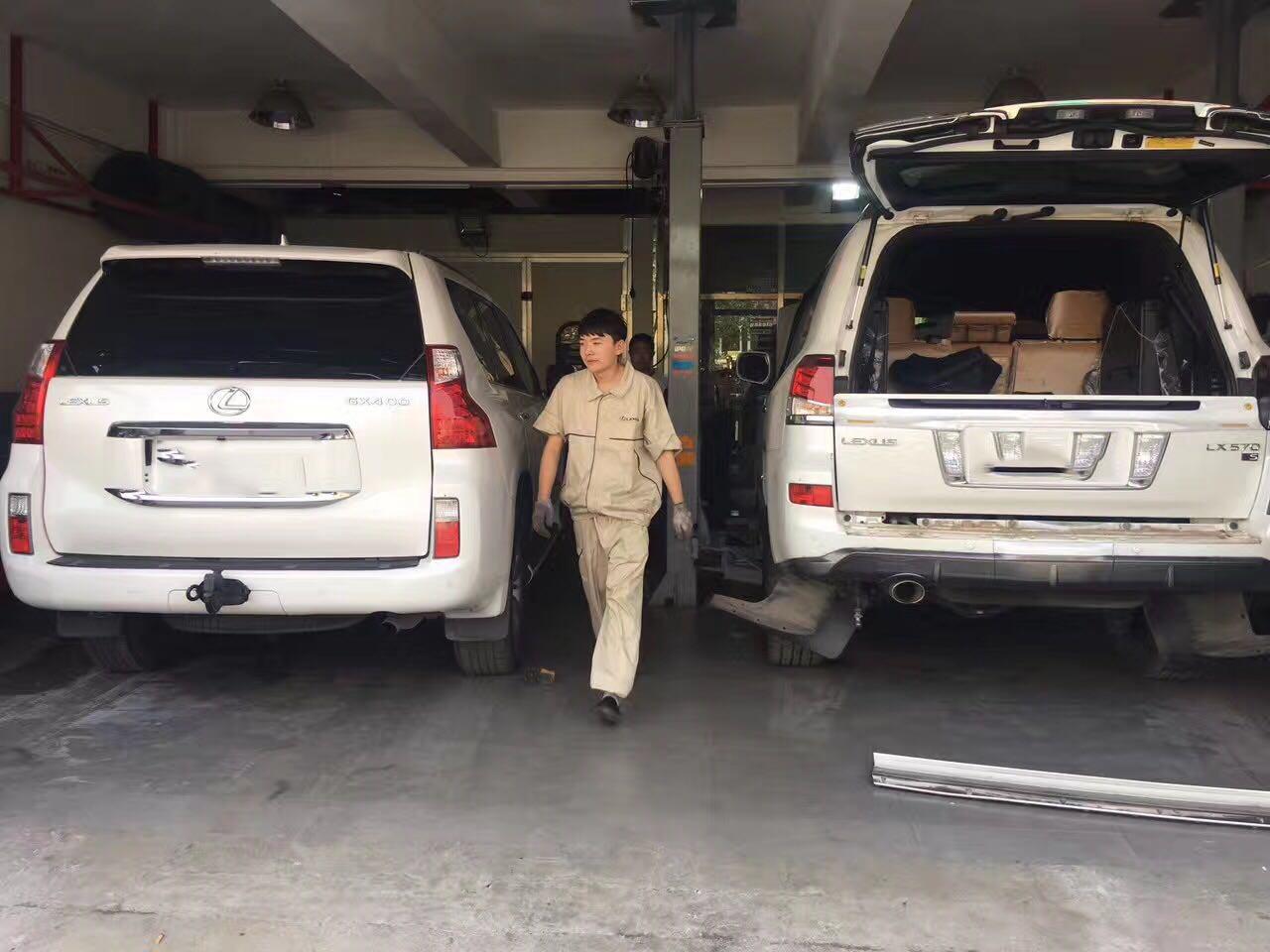 沈阳道路救援厂家供应_质量好的汽车维修设备在哪买