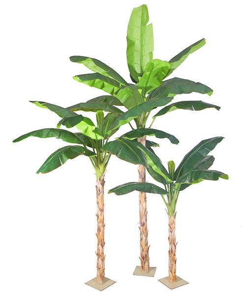 东莞品质好的人造芭蕉哪里有供应-菏泽仿真喜林芋