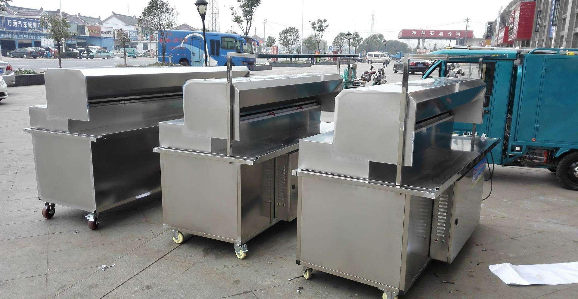 质量好的无烟烧烤机在哪有卖 无烟烧烤机哪里有买