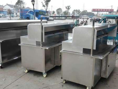 沈阳多环科技高品质的无烟烧烤机批发-沈阳无烟烧烤机哪家好