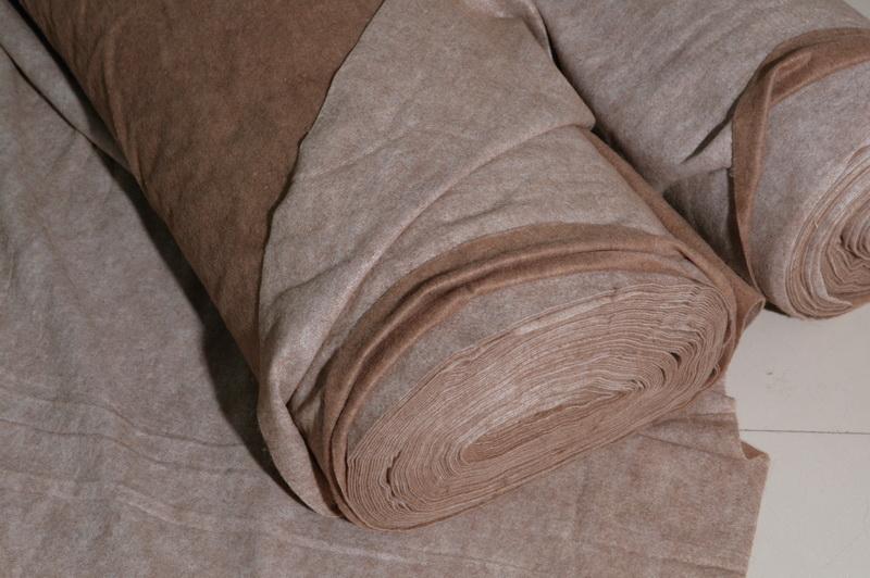 羊绒服装填充用絮片 口碑好的羊绒絮片天河绒毛制品公司供应