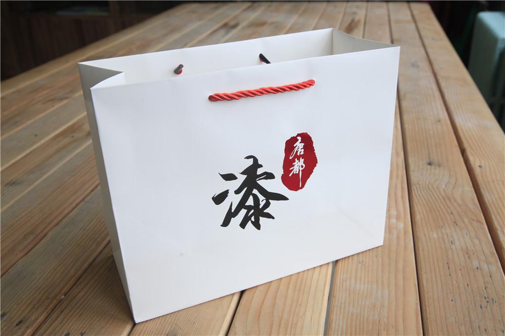 环保纸业包装类产品-手提袋