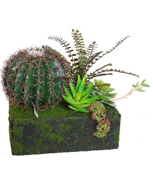 上海仿真植物-有信誉度的仿真植物工厂就是绿韵工艺