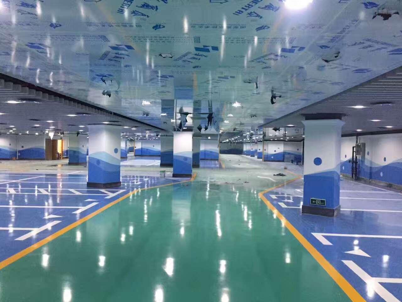 专业的环氧树脂地坪漆材料艺帆地坪供应-樟木头树脂地坪漆
