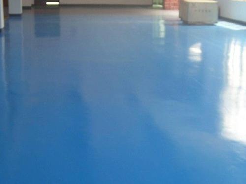 環氧樹脂平涂型地坪漆廠家-東莞環氧樹脂地坪漆哪家買比較好