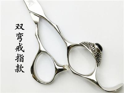 廣州市名恒美容美發批發飛鷹美發剪刀-物美價廉的理發剪刀