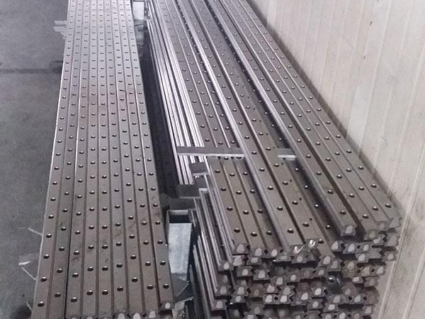直導軌生產廠家-潤揚精密機械好品質直導軌出售